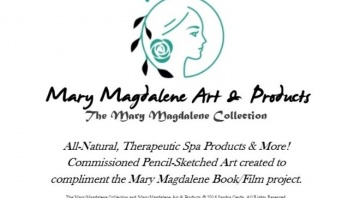 Mary Magdalene                    Art & Products